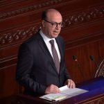 مجريات جلسة منح الثقة للحكومة التونسية الجديدة