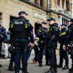 شرطة هولندا تبطل مفعول رسالة ملغومة في مقر لشركة يونيسيس