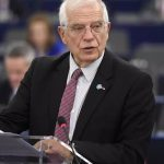 بوريل: 300 من موظفي الاتحاد الأوروبي وعائلاتهم يحاولون مغادرة أفغانستان