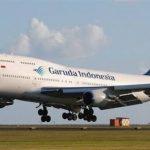 إندونيسيا توقف الرحلات الجوية من وإلى الصين بسبب تفشي كورونا