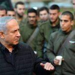 نتنياهو يهدد بعملية عسكرية واسعة ضد قطاع غزة