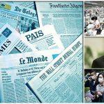 نافذة على الصحافة العالمية: «ورشة العالم» أصيبت بالشلل