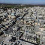 «وفد عسكري روسي في أنقرة».. خريطة جديدة في إدلب السورية