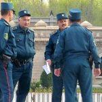 أوزبكستان تعتقل 21 للاشتباه في صلتهم بجماعة سورية متشددة