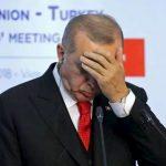 انحدار جديد لليرة التركية بسبب سياسات أردوغان العدوانية