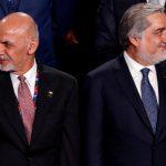 أشرف غني يؤدي اليمين رئيسا لأفغانستان ومنافسه يقيم مراسم تنصيب موازية