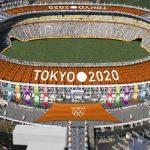 إبلاغ حاملي تذاكر الأولمبياد في أمريكا بصلاحيتها في 2021