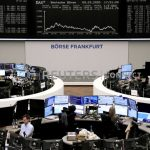 الأسهم الأوروبية تنتعش والبنوك في مقدمة الرابحين