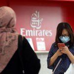 الإمارات: إجمالي حالات الشفاء من كورونا 52.. والمصابون 333
