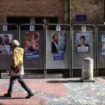 إقبال ضعيف للغاية على الانتخابات البلدية الفرنسية بسبب «كورونا»