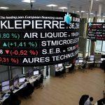 أسواق أوروبا المالية تعاود الانخفاض مع استمرار المخاوف بشأن كورونا