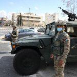 الأردن.. 14 إصابة وحالة وفاة جديدة بفيروس كورونا