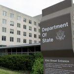 الخارجية: الدبلوماسيون الأمريكيون يتواصلون مع طالبان في الدوحة