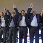وكيل القائمة المشتركة: نجحنا في زعزعة استقرار حكومة نتنياهو