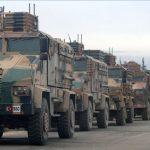 وكالة سانا: القوات التركية تستهدف طائرتين سوريتين في إدلب