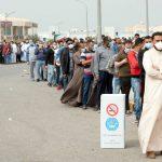 الكويت: شفاء 3 حالات جدیدة من المصابین بفیروس كورونا