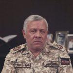 العاهل الأردني يعلن تشكيل خلية أزمة لمواجهة تفشي كورونا