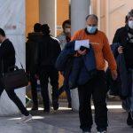 اليونان تسجل أعلى حصيلة يومية لإصابات كورونا منذ تفشي الوباء