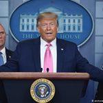 الديمقراطيون يرجئون مؤتمر اختيار منافس ترامب في الانتخابات الرئاسية