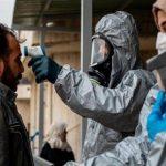 وفيات كورونا في تركيا ترتفع 254 حالة