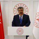 1363 حالة يشتبه بإصابتها بفيروس كورونا في تركيا
