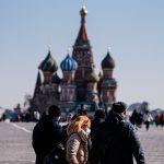 روسيا تسجل 582 إصابة جديدة بفيروس كورونا.. و9 حالات وفاة