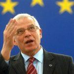 الاتحاد الأوروبي يدعو إلى تنشيط الاتفاق النووي الإيراني