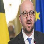 الاتحاد الأوروبي يدعم التطبيق الكامل للاتفاق النووي الإيراني
