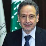 وزير الاقتصاد: لبنان ينتظر قرار الدائنين بشأن التعاون أو التقاضي