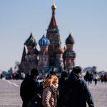 روسيا تعلق كل الرحلات الدولية لمنع تفشي كورونا