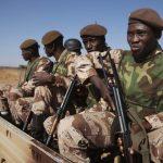 مقتل جندي و8 معتدين في هجوم إرهابي وسط مالي