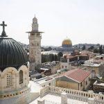 إغلاق كنيسة القيامة في القدس بسبب فيروس كورونا