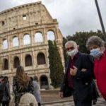 إيطاليا تفرض الإغلاق الشامل بسبب تفشي كورونا