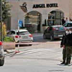 الحكومة الفلسطينية: ارتفاع عدد المصابين بفيروس كورونا إلى 35 حالة