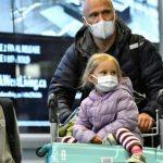 فرنسا تسجل نحو 14 ألف إصابة جديدة بكورونا