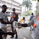 تسجيل أول إصابة بفيروس كورونا في النيجر