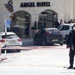 كاميرا الغد ترصد الإجرءات الأمنية في فلسطين لمنع تفشي كورونا