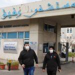85 إصابة جديدة بكورونا في لبنان