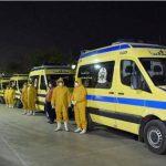 الصحة المصرية تعلن عن أول إصابة لطالب بكورونا