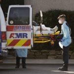 أمريكا تسجل أكثر من 35 ألف إصابة جديدة و370 وفاة بفيروس كورونا