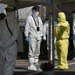 صحفي: أعداد المصابين بكورونا في إيطاليا تقلصت والرهان على المجتمع