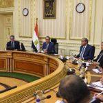 الوزراء المصري يستعرض آخر مستجدات فيروس كورونا