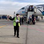 مصر للطيران تُسّير رحلات لأكثر من 29 جهة مباشرة من أول يوليو