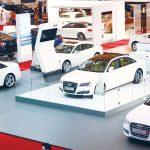 انخفاض مبيعات السيارات في بريطانيا 27.4%