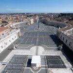 الفاتيكان: إجراء احتفالات عيد الفصح بدون مصلين خوفا من تفشي كورونا