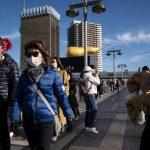 للمرة الأولى.. اليابان تسجل أكثر من 500 إصابة جديدة بكورونا