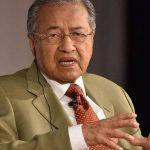 رئيس وزراء ماليزيا الجديد يرجئ الجلسة المقبلة للبرلمان