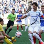 الدوري الياباني يقرر إلغاء الهبوط في الدرجة الأولى