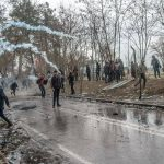 تركيا تستفز اليونان بورقة المهاجرين