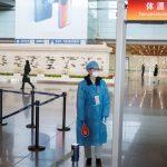 الصين تشدد الفحوص بمطار بكين مع زيادة حالات كورونا القادمة من الخارج